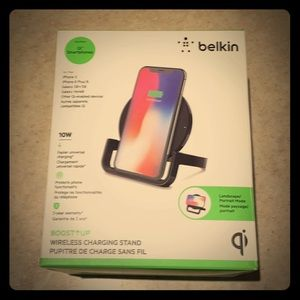 Belkin 10w Wireless Charger